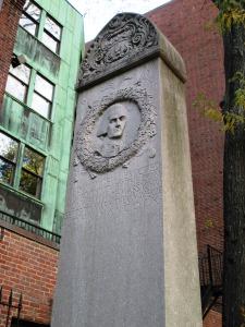 Hancock Memorial