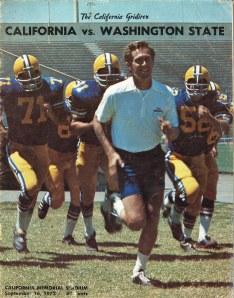 1972 Cal Program