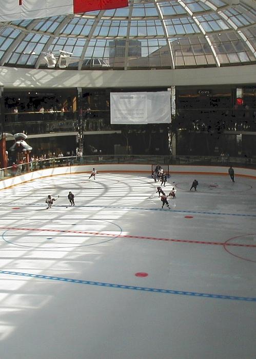 Future NHLers!