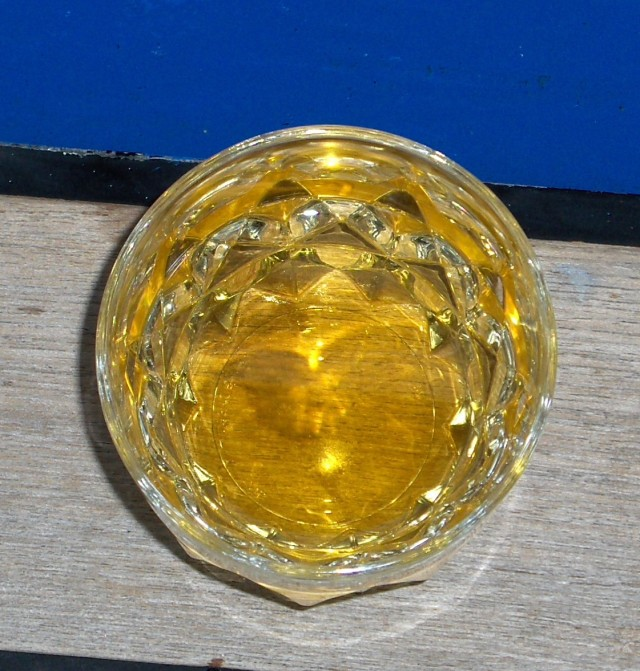 Scotch on the docks!