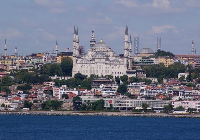 Istanbul, Turkey.