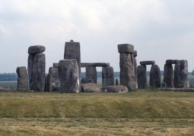 tesserology stonehenge