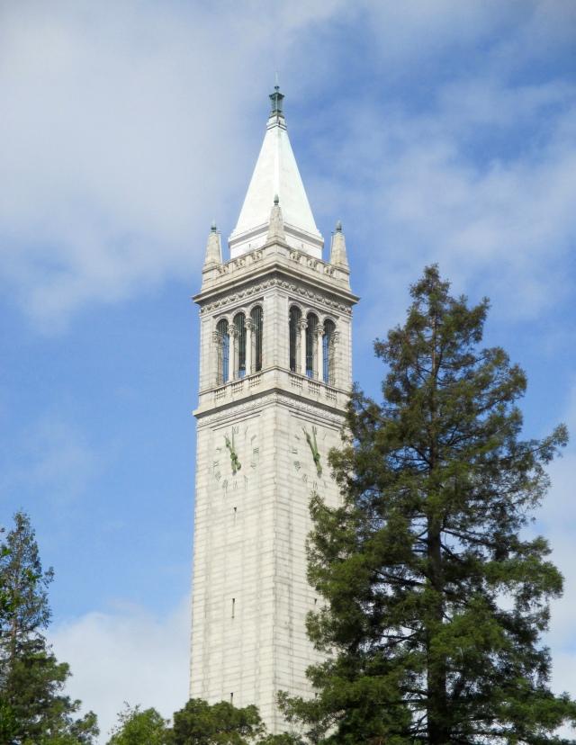tesserology campanile