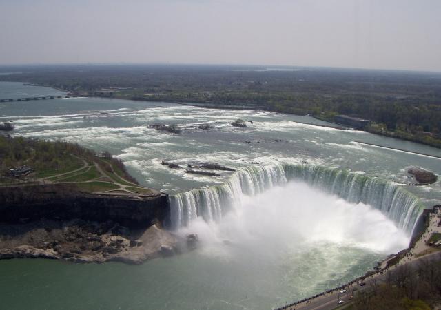 tesserology niagara falls