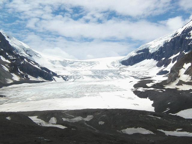 tesserology athabaskan glacier